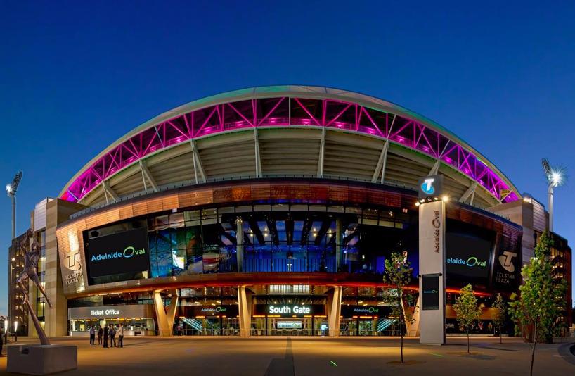 Adelaide Oval unveils Australia's first Stadium Hotel