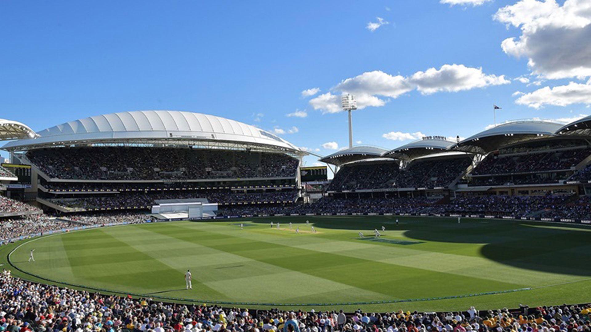 Adelaide Oval Test Match