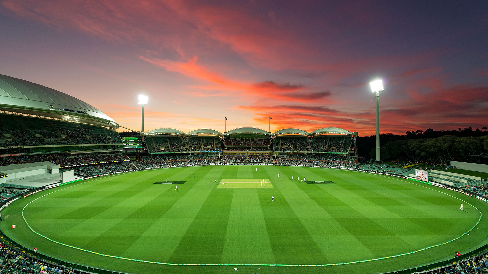 Adelaide Oval to Host First Ever Day-Night Ashes Test Match