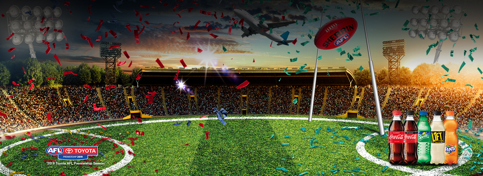 Win The Ultimate Footy Fan Experience!