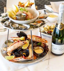 ALure Seafood Platter