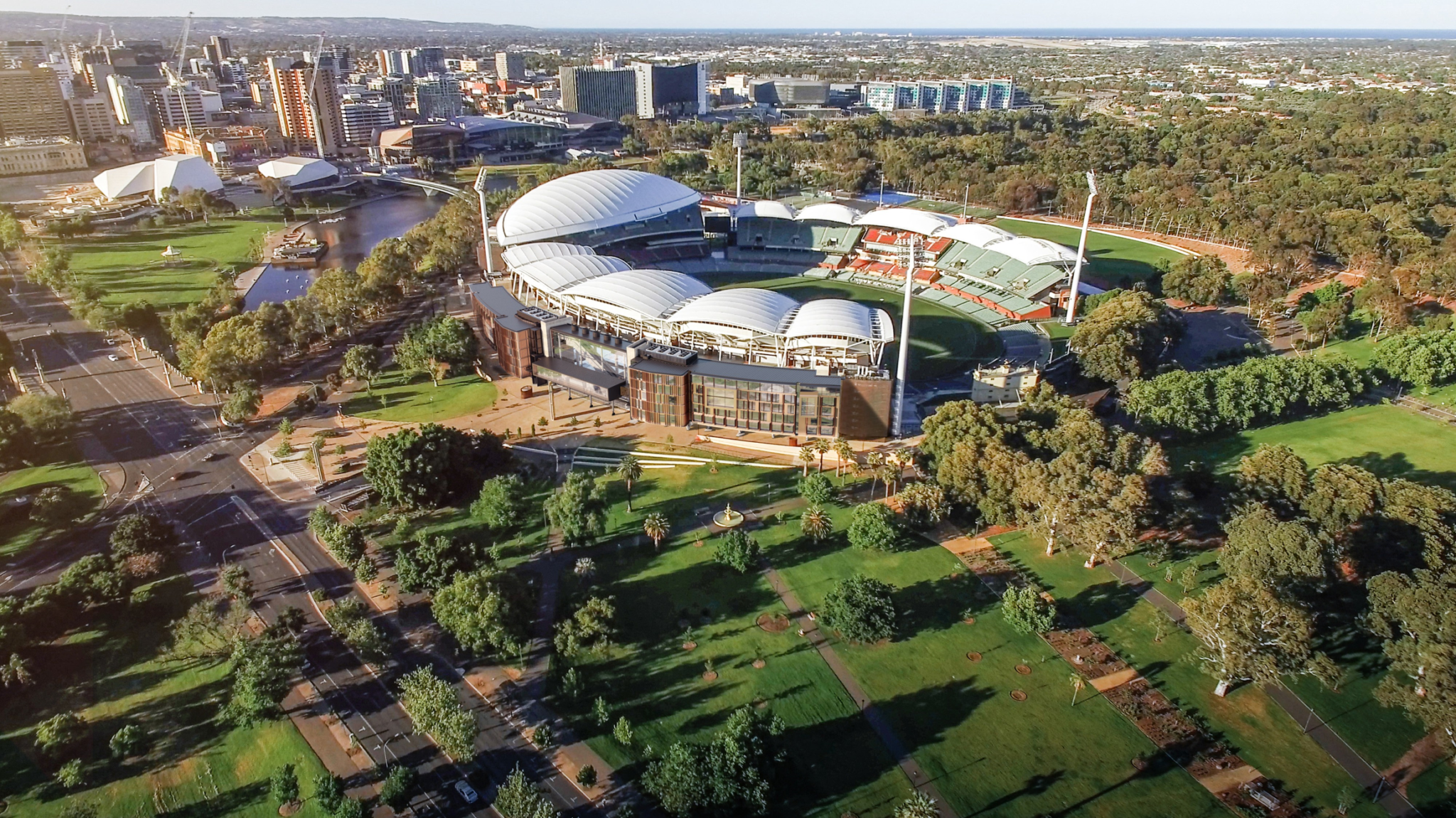 Builder announced for Adelaide Oval Hotel