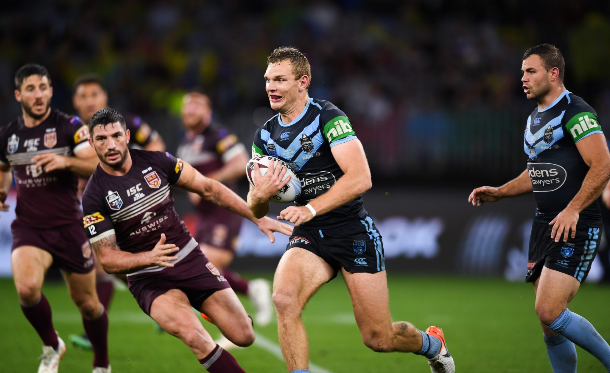 Adelaide Oval to host Holden State of Origin Game One in 2020