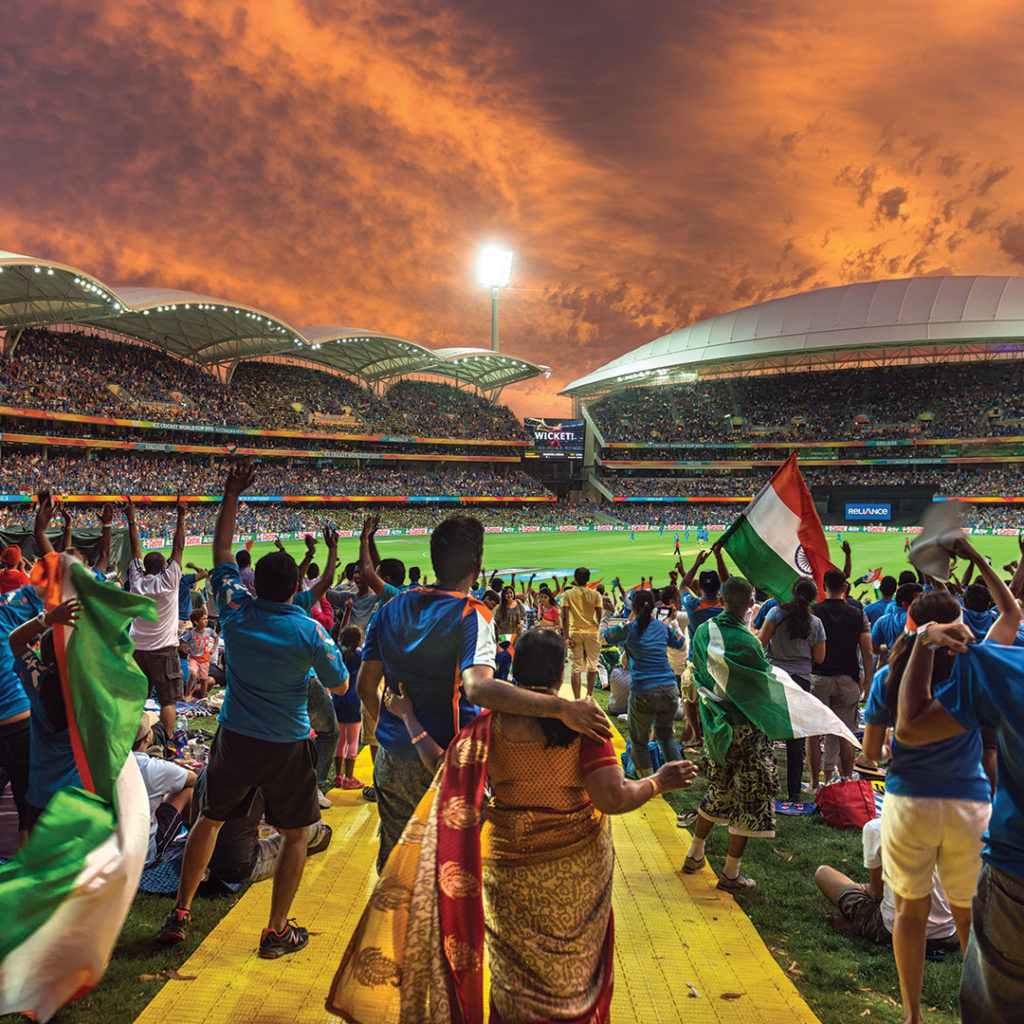Adelaide Oval Cricket Tours