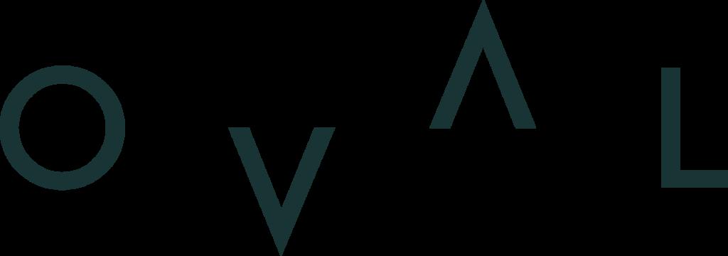 Oval Hotel Logo