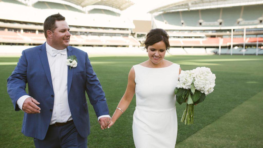 Todd & Amelia's Wedding