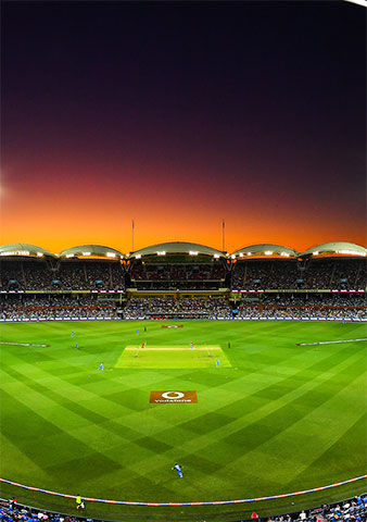 ICC Men's T20 World Cup in Australia has been postponed to 2022