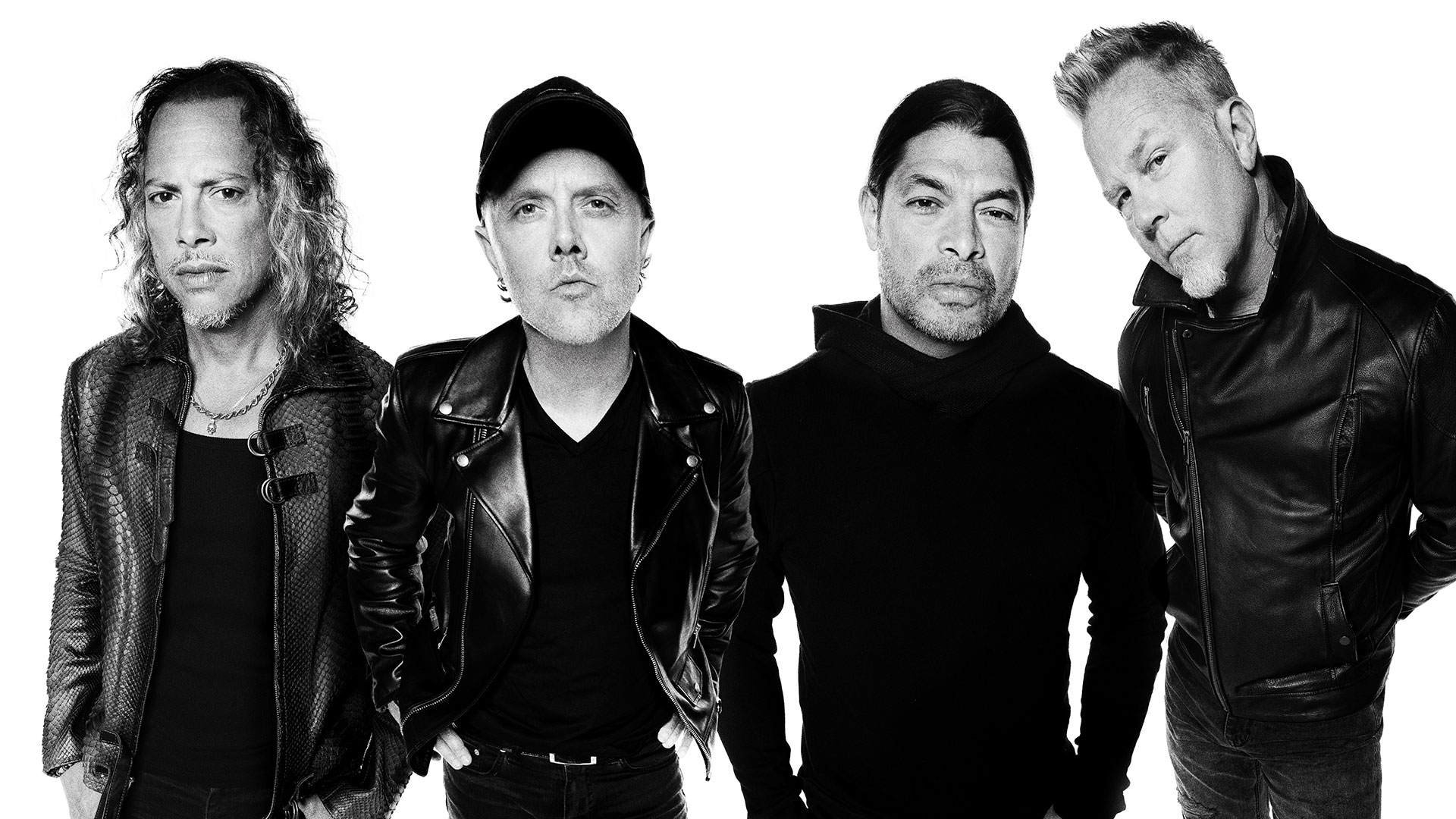 Metallica WorldWired Tour Heads to Adelaide Oval
