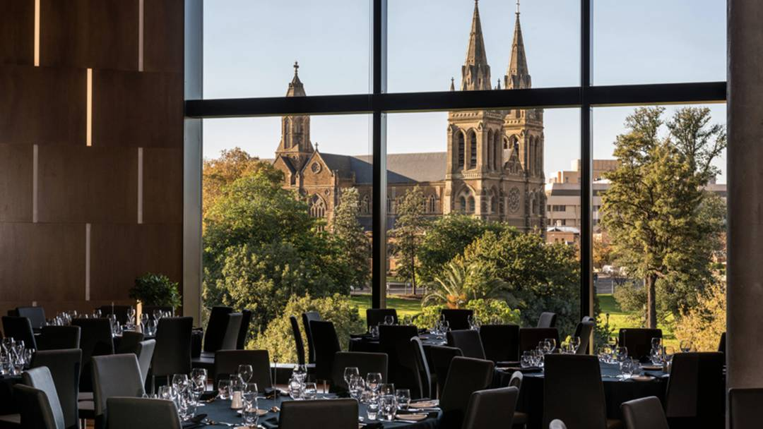 Image result for cathedral room adelaide oval
